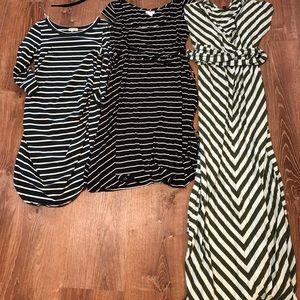 Dresses & Skirts - Maternity dresses